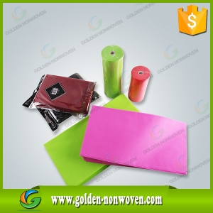 Biodegradable PP Nonwoven Table Placemat